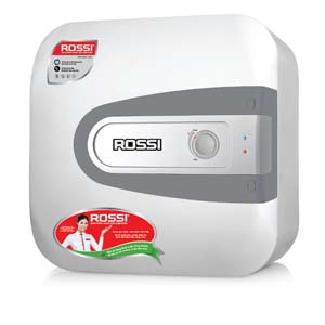 Bình nóng lạnh 15L Rossi R20 Ti 1