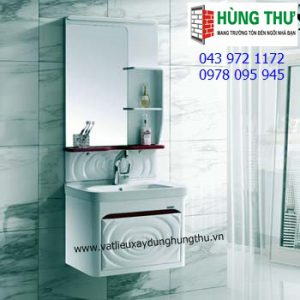 Bộ tủ chậu cao cấp FaSheng 622