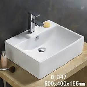 Chậu rửa dương bàn MOONOAH MN-C347