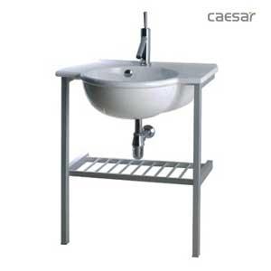 Chậu rửa Caesar LF5306+AS006