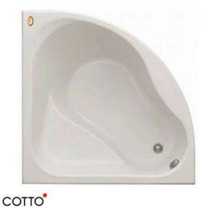 Bồn tắm COTTO BH234PP