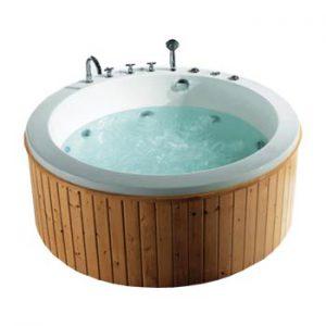 Bồn tắm Massage GOVERN SPA 8810-1