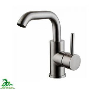 Vòi rửa bát nóng lạnh inox 304 Moonoah MN-2383