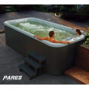 Bồn tắm massage EuroKing-Nofer SPA-010
