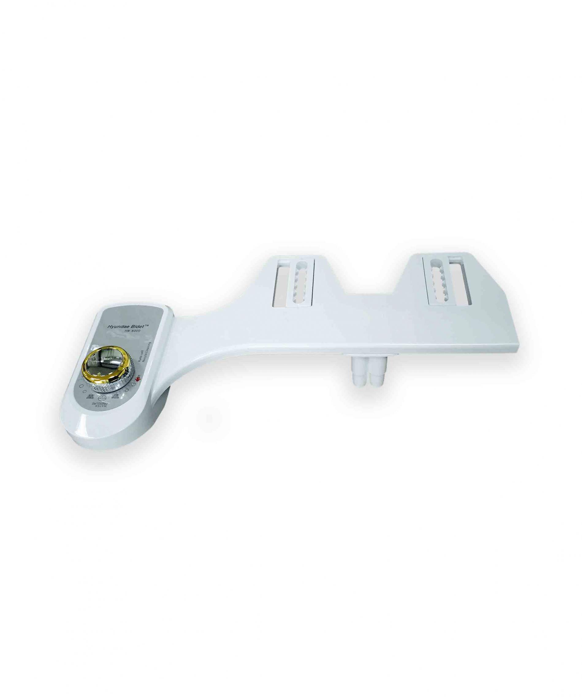 Nắp bệt thông minh 2 vòi phun HYUNDAE Bidet HB-8000 1