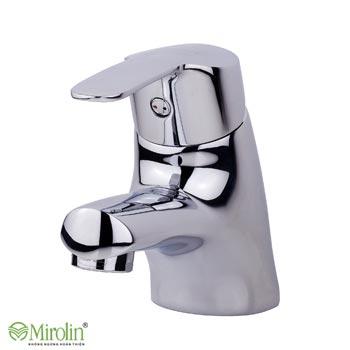 Vòi rửa lavabo Hàn Quốc Mirolin MK-401 2