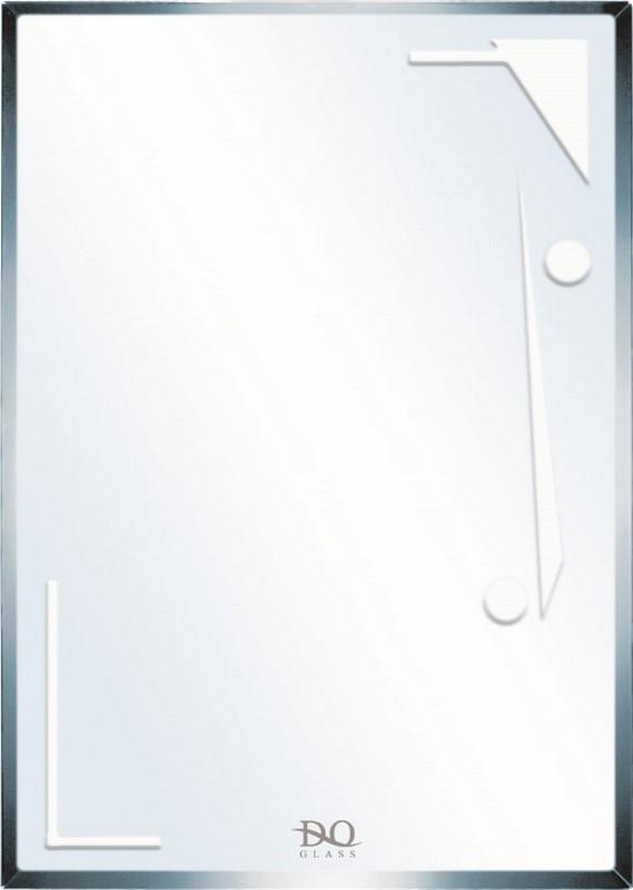 Gương phòng tắm 45*60 Đình Quốc 4126 1