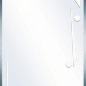 Gương phòng tắm 45*60 Đình Quốc 4126