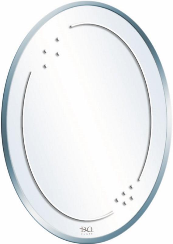 Gương phòng tắm 45*60 Đình Quốc 4209 1