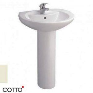 Chậu rửa chân dài COTTO C0107/C411