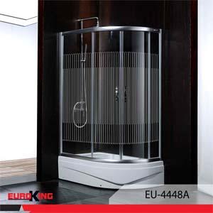 Phòng tắm Vách kính EUROKING EU-4448
