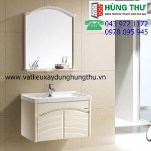 Bộ tủ chậu cao cấp FaSheng 606