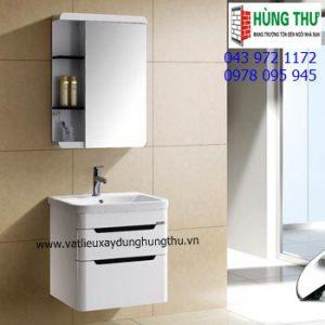 Bộ tủ chậu cao cấp FaSheng 611