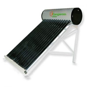 Máy nước nóng năng lượng mặt trời Kangaroo AK 58/16-190L