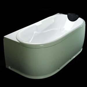 Bồn tắm Micio MMA-160BS (acrylic)