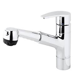 Vòi rửa bát nóng lạnh Sobisung YJ-5705
