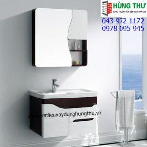 Bộ tủ chậu cao cấp FaSheng 613