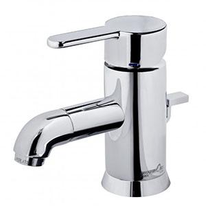 Vòi chậu lavabo nóng lạnh SOBISUNG YJ-5810
