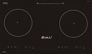 Bếp từ Romal RI-20S