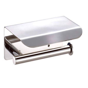 Hộp giấy vệ sinh inox 304 Geler 600-35
