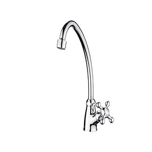 Vòi rửa bát nước lạnh ToTo TX603KCS