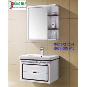 Bộ tủ chậu cao cấp FaSheng 608