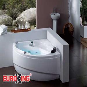 Bồn tắm Massage Euroking-Nofer EU-6143D