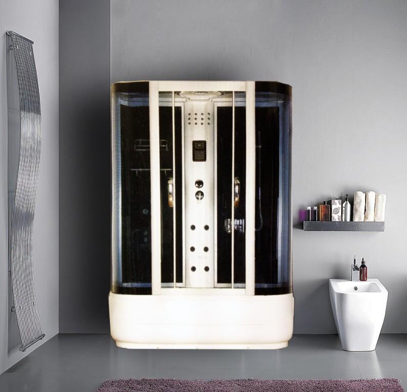 Cabin tắm cao cấp Massage GM-636B D1500*R850*C2150mm 1