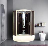 Cabin tắm cao cấp Massage GM-663 D1200*R1200*C2150 mm 1