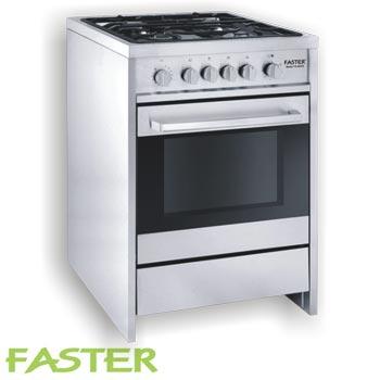 Bếp tủ Faster FS-664TS 1