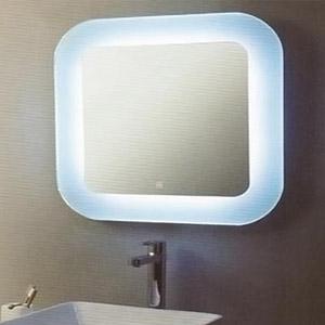 Gương Đèn Led 67005 Đình Quốc