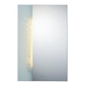 Gương Đèn Led 67017 Đình Quốc