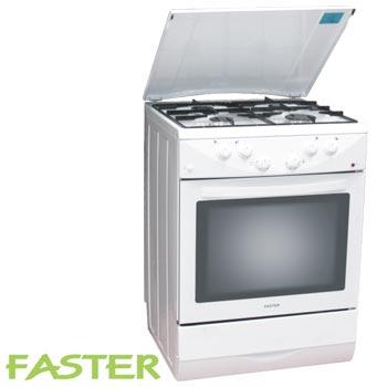 Bếp tủ Faster FS-686W 1