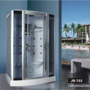 Phòng xông hơi ướt Govern JS 722 (1400*850*2100)