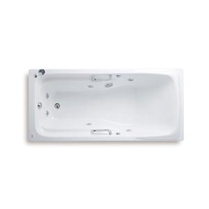 Bồn tắm American 7220100-WT