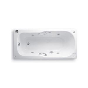 Bồn tắm American 7240100-WT