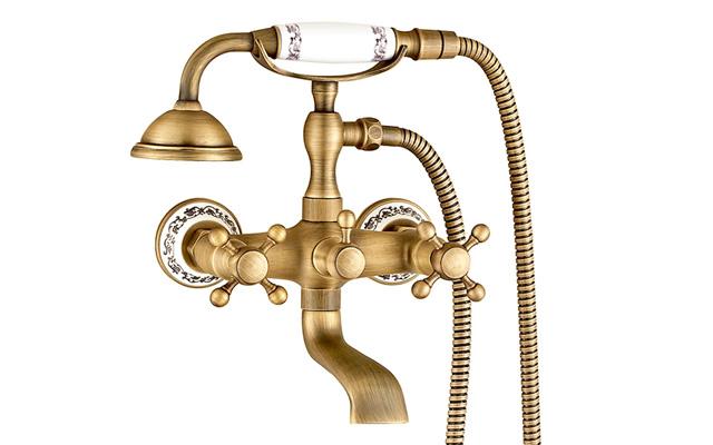 Sen tắm đồng nóng lạnh KANLY GC-S03 1