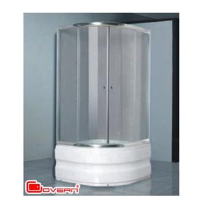 Cabin tắm Vách kính Govern JS-8122 (900 x 900 x 1980)