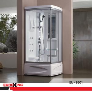 Phòng xông hơi Euroking EU - 8601