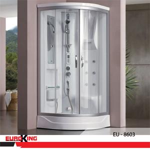 Phòng xông hơi Euroking EU - 8603