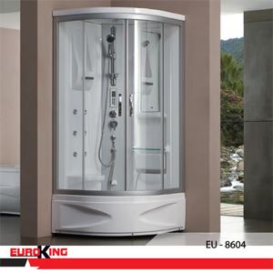 Phòng xông hơi Euroking EU - 8604