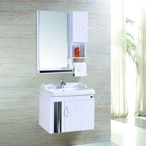 Bộ tủ chậu PVC Dada DA-8826 (60*47cm)