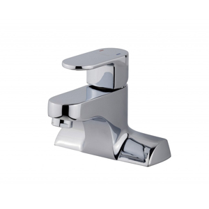 Vòi lavabo 02 lỗ nóng lạnh Mirolin MK 902