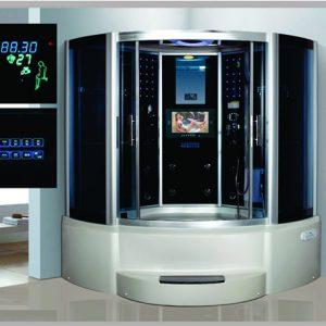 Phòng xông hơi ướt Govern JS 9051 (1500*1500*2150)