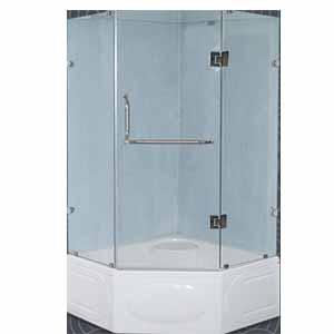 Cabin vách tắm kính FANTINY MBG - 95H