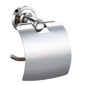 Lô giấy vệ sinh inox 304 Geler 9907