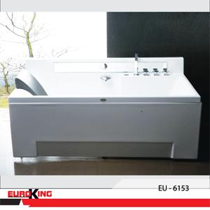 Bồn tắm Massage Euroking-Nofer EU-6153