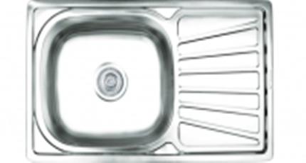 Chậu rửa bát PICENZA INOX DH8A 1