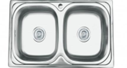 Chậu rửa bát PICENZA INOX DH9 1