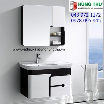 Bộ tủ chậu cao cấp FaSheng 612 1